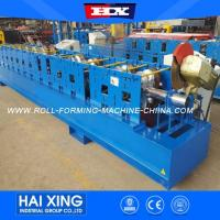 Buy cheap Steel Gutter Downpipe Roll Forming Machine from wholesalers