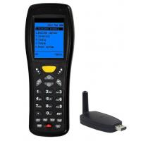Buy cheap Wireless portable barcode 1D scanner, specially for warehouse inventory from wholesalers