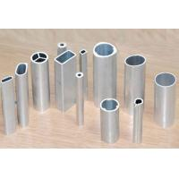 Buy cheap Customized Half Round Aluminum Extrusion Profiles from wholesalers