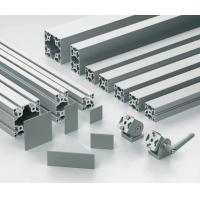 Buy cheap Wholesales Extruded T Slot Aluminum Profile in China from wholesalers