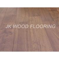 Buy cheap Parquet Wood Flooring Black Walnut Flooring from wholesalers