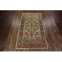 Buy cheap Antique Floral 7x13 Sarouk Mahal Persian Area Rug Oriental Carpet 12' 8 x 6' 10 from wholesalers