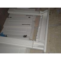 Buy cheap beautiful cream/off white, solid wood mantle piece, vintage/antique/shabby chic from wholesalers