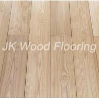 Buy cheap Parquet Wood Flooring Ash Flooring from wholesalers