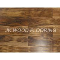 Buy cheap Parquet Wood Flooring Acacia Flooring from wholesalers