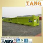 Buy cheap 10 foot offshore refrigerated container from wholesalers