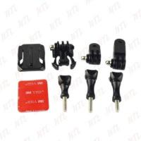 Buy cheap Gopro Accessories Mounts&Screws+GoPro Standard Frame Hero 1 2 3 3 from wholesalers