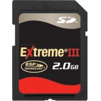 Buy cheap 2GB Extreme III Secure Digital Memory Card Item No: 4562 from wholesalers