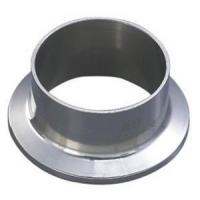 Buy cheap Stainless Steel Sanitary Clamped Ferrule Fittings Stainless Steel Ferrule Sanitary Fittings from wholesalers