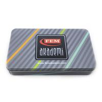 Buy cheap 120 cigarette case,1oz tobacco tin from wholesalers