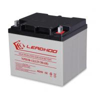 Buy cheap 12V38Ah AGM Deep Cycle Marine Battery from wholesalers