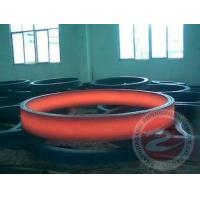China High Precision Seamless Rolled Ring Forging / Hot Rolling Ring on sale