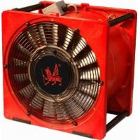 Buy cheap Electric Powered Blower EFC120X,Smoke Ejectors,Axial blowers,Smoke exhaustor from wholesalers