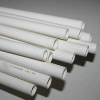 Buy cheap Insulated PVC electrican cable and wire casing duct product