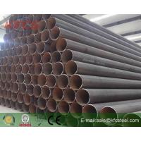 API 5l x80 steel pipeline