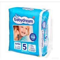 Buy cheap Hot-selling promotional OEM custom disposable sleepy baby diapers from wholesalers