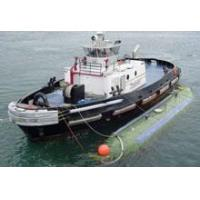 Buy cheap Towable Bladder Tank , Oil Spill Containment Boom for Environment Protection from wholesalers