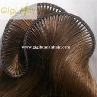 Buy cheap Hand-tied Human Hair Weaves from wholesalers