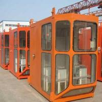 Buy cheap Crane Electrical Accessory Cabin from wholesalers