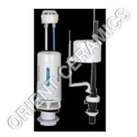 Buy cheap Dual Flush Valve With Push Button Product CodeOC073 from wholesalers