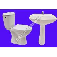 Buy cheap Toilet & Basin Suites Product CodeOC176 product