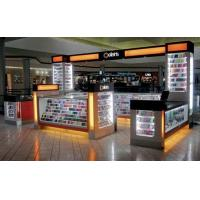 Buy cheap Mobile Phone Kiosk from wholesalers
