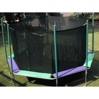 Buy cheap 16' Octagon Trampoline Mat with Net from wholesalers