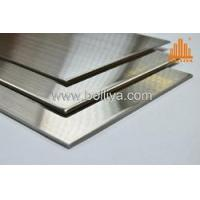 Buy cheap Bolliya alpolic stainless steel building facades China manufacturer from wholesalers