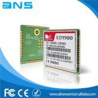Buy cheap SIM900 Gprs Module Gsm Module from wholesalers