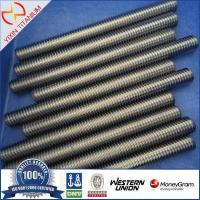 Buy cheap Titanium Thread Stud from wholesalers