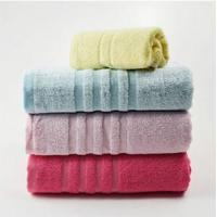 Buy cheap Bamboo Fiber Gift Towel Set from wholesalers