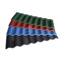 Buy cheap Metal Roof Tiles ID: NRT-M08 from wholesalers