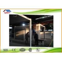 Buy cheap sandwich panel container house China from wholesalers