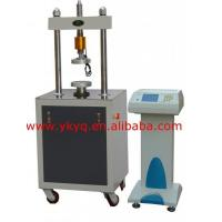 Buy cheap STLQ-4 Digital Servo Pavement Material Strength Tester from wholesalers