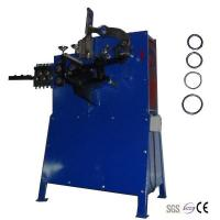 Buy cheap Stable Performance Mechanical Ring Making Machine with Good After-sale Service from wholesalers