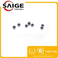 Buy cheap good quality Polishing Steel Ball from wholesalers