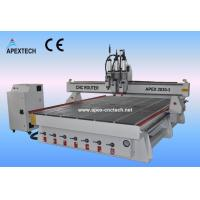 Buy cheap APEX A2030SATC-3 Wood CNC Router from wholesalers