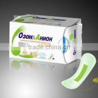 Buy cheap Shuya soft disposable cotton daily panty liner from wholesalers