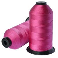 Buy cheap High Tenacity Polyester Sewing Thread from wholesalers