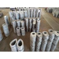 Buy cheap Solid Wire Rope Thimble from wholesalers
