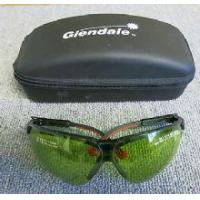 Buy cheap Glendale 31-80137 Lazer Safety Glasses XC High Transmission Lime Colour from wholesalers