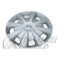 Buy cheap Auto-Wheel-Cover-Mould from wholesalers