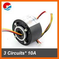 Slip Ring Rotary Joint Electrical Connector