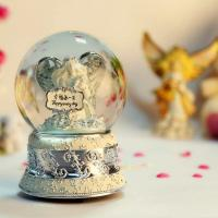 Daily Snow Globe Music Boxes