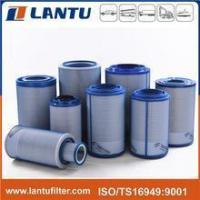 Buy cheap Good Quality track trailer air filter for Heavy Truck from wholesalers