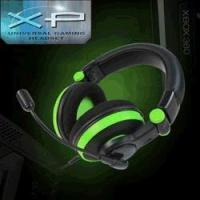 Buy cheap HS-399XP1 Foldable Console Gaming Headset (PS3,PS4,XBOX360,PC) from wholesalers