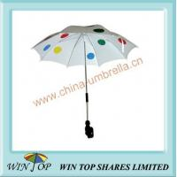 Buy cheap Umbrella for Baby Car, Stroller, Pram, Buggy, Carriage from wholesalers