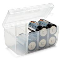 Buy cheap D Battery Case from wholesalers