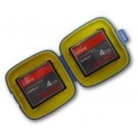 Buy cheap Compact Flash Memory Card Case (Buy 2 and Pay for 1!) from wholesalers