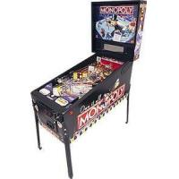 Buy cheap Monopoly Pinball Machine - Pre-Played from wholesalers